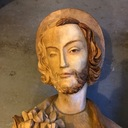 CHURCH STATUE RESTORATION photo album thumbnail 2