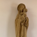 CHURCH STATUE RESTORATION photo album thumbnail 3