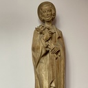 CHURCH STATUE RESTORATION photo album thumbnail 4