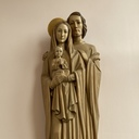 CHURCH STATUE RESTORATION photo album thumbnail 5