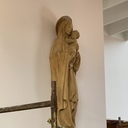 CHURCH STATUE RESTORATION photo album thumbnail 8